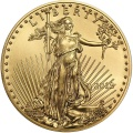 Why Buy $25 American Gold Eagles